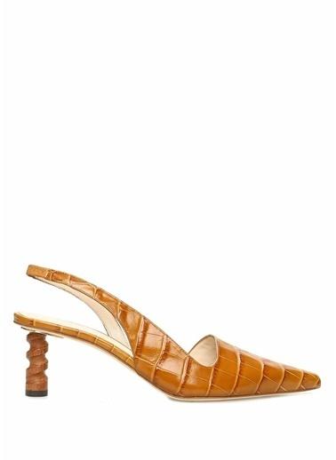 Rejina Pyo Ayakkabı Taba